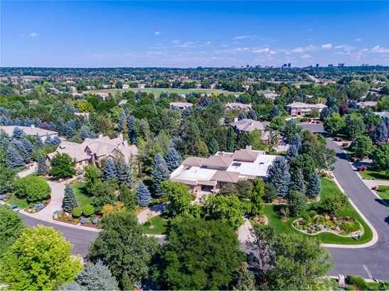 4986 South Fillmore Court, Cherry Hills Village, CO - USA (photo 3)
