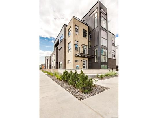 1575 Perry Street, Denver, CO - USA (photo 1)