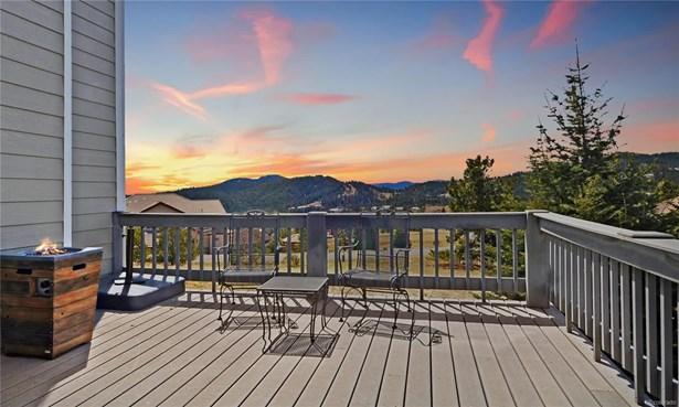 411 Sunrise Drive, Golden, CO - USA (photo 2)