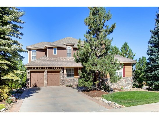 6761 Mary Court, Castle Pines, CO - USA (photo 1)