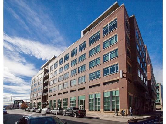 1411 Wynkoop Street 905, Denver, CO - USA (photo 1)