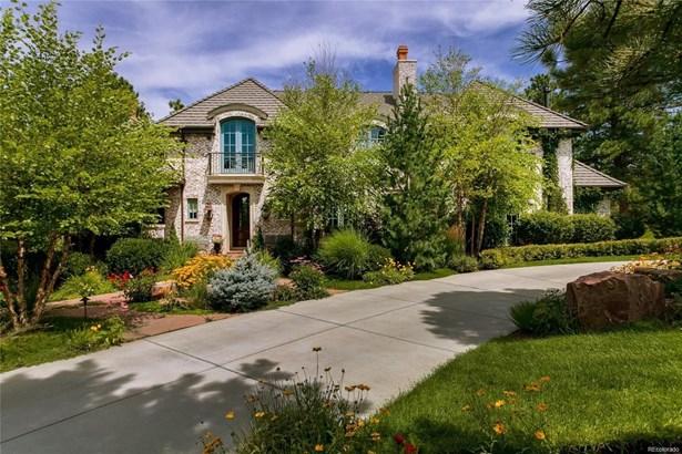 1107 Northwood Lane, Castle Rock, CO - USA (photo 1)