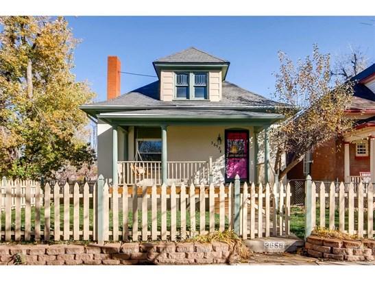3658 Eliot Street, Denver, CO - USA (photo 1)
