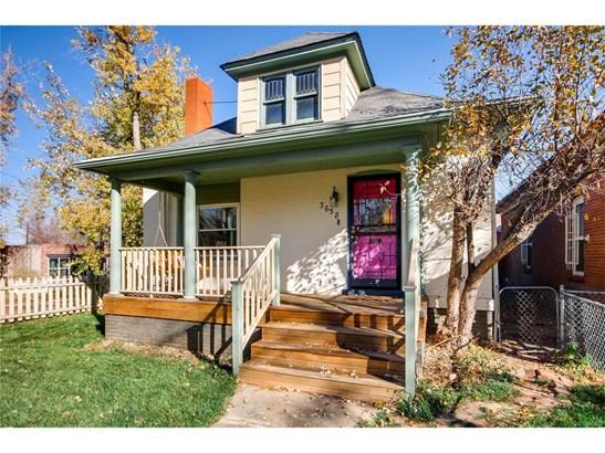 3658 Eliot Street, Denver, CO - USA (photo 2)