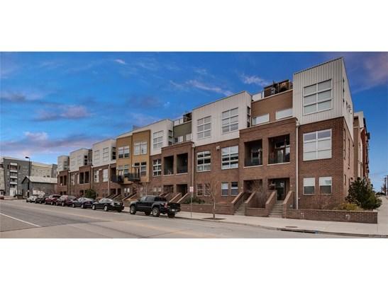 2704 Blake Street, Denver, CO - USA (photo 1)