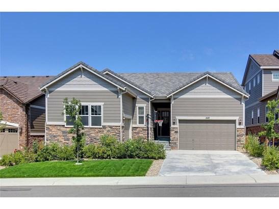 14110 Sierra Ridge Circle, Parker, CO - USA (photo 2)