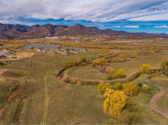8731 North Rampart Range Road, Littleton, CO - USA (photo 1)