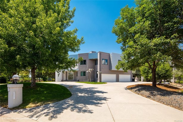 9689 East Prentice Circle, Greenwood Village, CO - USA (photo 2)