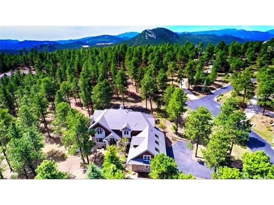 31494 Morning Star Drive, Evergreen, CO - USA (photo 2)