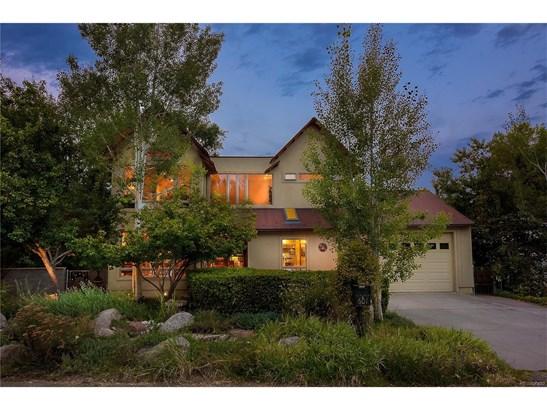 601 Martindale Drive, Denver, CO - USA (photo 1)