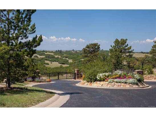 13097 Whisper Canyon Road, Castle Pines, CO - USA (photo 1)