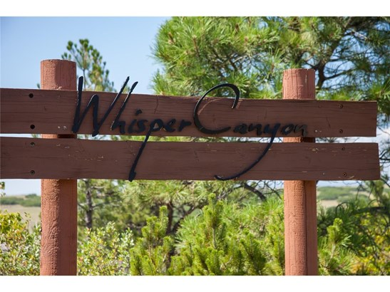 13097 Whisper Canyon Road, Castle Pines, CO - USA (photo 4)