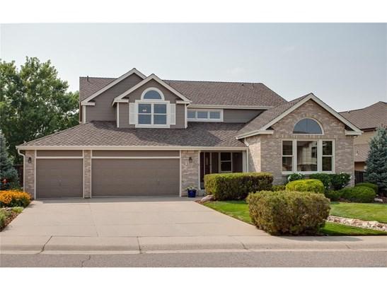 9881 Prairie Falcon Lane, Highlands Ranch, CO - USA (photo 1)