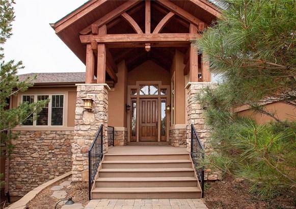 1254 Buffalo Ridge Road, Castle Pines, CO - USA (photo 2)