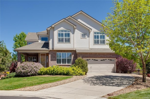 16891 East Euclid Lane, Aurora, CO - USA (photo 1)