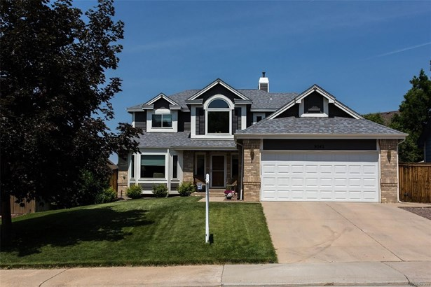 9342 Cornell Circle, Highlands Ranch, CO - USA (photo 2)