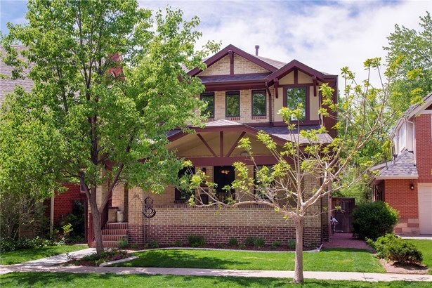 545 South Race Street, Denver, CO - USA (photo 1)
