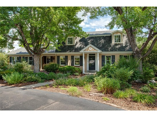 5140 South Franklin Street, Greenwood Village, CO - USA (photo 1)