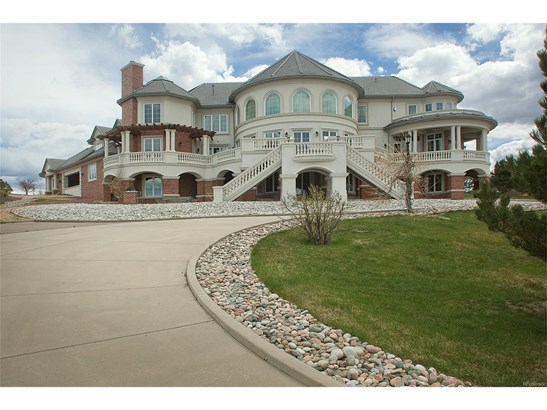 8780 Ridgepoint Drive, Castle Pines, CO - USA (photo 1)