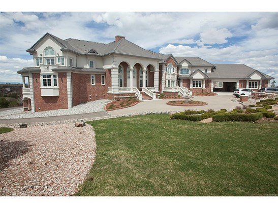 8780 Ridgepoint Drive, Castle Pines, CO - USA (photo 2)