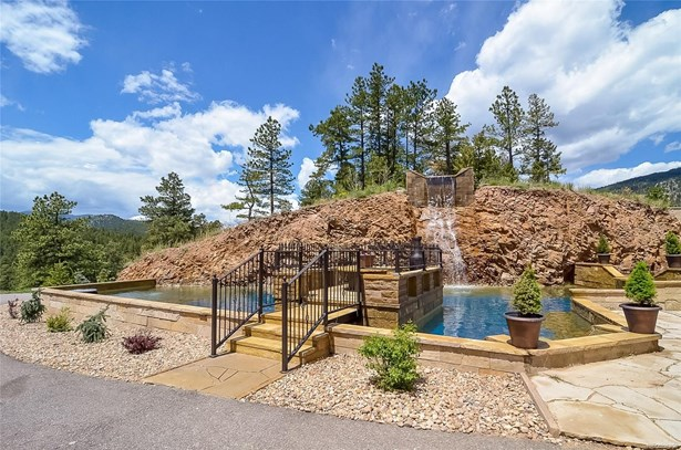 577 Bear Meadow Trail, Evergreen, CO - USA (photo 4)