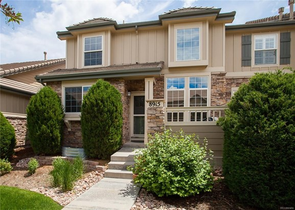 8915 Tappy Toorie Place, Highlands Ranch, CO - USA (photo 1)