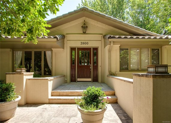 3900 South Ash Street, Cherry Hills Village, CO - USA (photo 1)