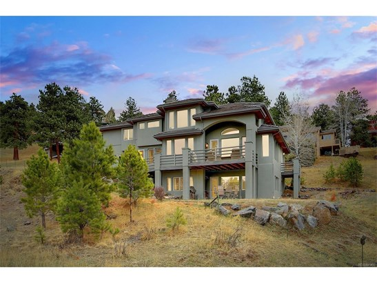 25047 Foothills Drive, Golden, CO - USA (photo 1)