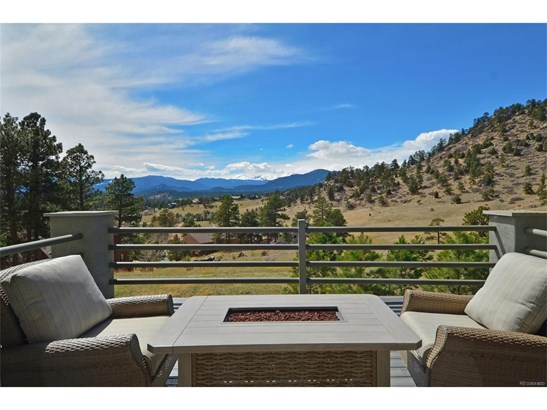 25047 Foothills Drive, Golden, CO - USA (photo 4)