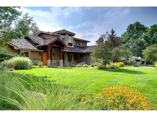 1298 East Green Meadow Lane, Greenwood Village, CO - USA (photo 2)