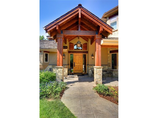 1298 East Green Meadow Lane, Greenwood Village, CO - USA (photo 4)