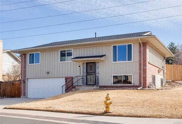 3096 South Roslyn Street, Denver, CO - USA (photo 1)