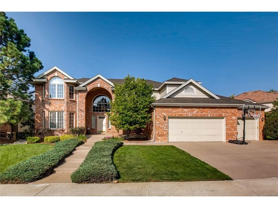 9877 Isabel Court, Highlands Ranch, CO - USA (photo 1)