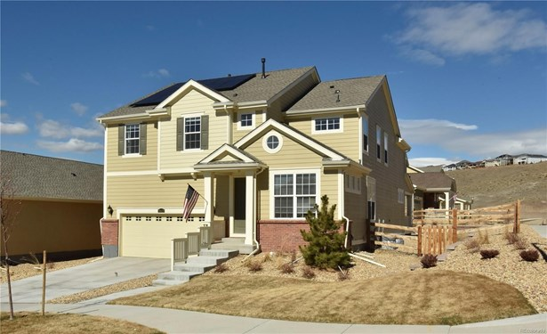 18659 West 84th Drive, Arvada, CO - USA (photo 1)