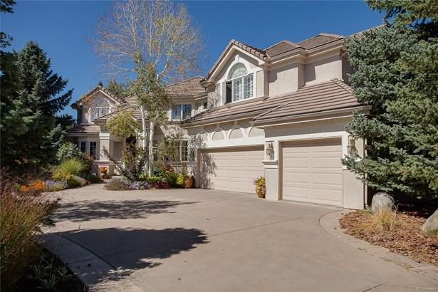 5301 South Birch Court, Greenwood Village, CO - USA (photo 3)