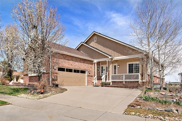7984 South Rome Court, Aurora, CO - USA (photo 1)