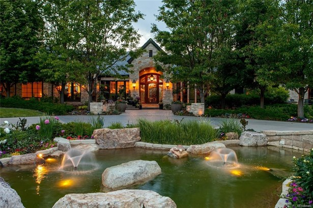 7 Cantitoe Lane, Cherry Hills Village, CO - USA (photo 1)