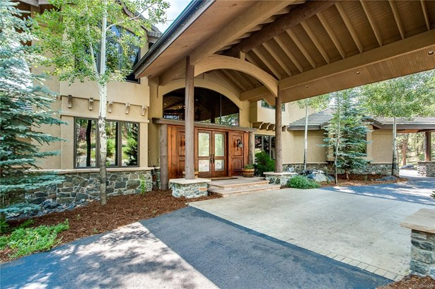 1334 Silver Rock Lane, Evergreen, CO - USA (photo 3)