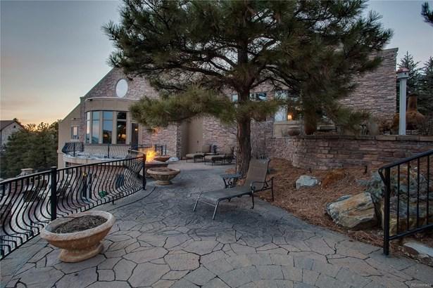 360 Morning Star Way, Castle Rock, CO - USA (photo 3)