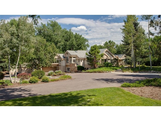 4350 South Franklin Street, Cherry Hills Village, CO - USA (photo 1)