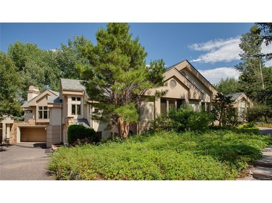 4350 South Franklin Street, Cherry Hills Village, CO - USA (photo 2)