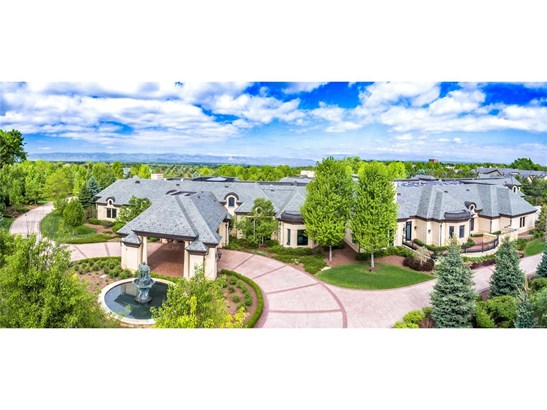 8 Cherry Hills Park Drive, Cherry Hills Village, CO - USA (photo 1)