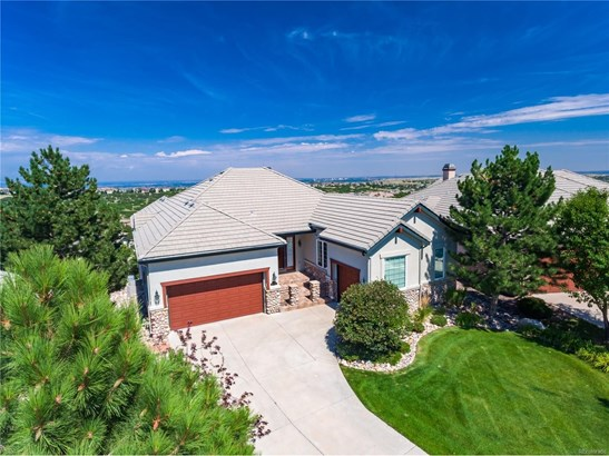 6806 Vista Lodge Loop, Castle Pines, CO - USA (photo 1)
