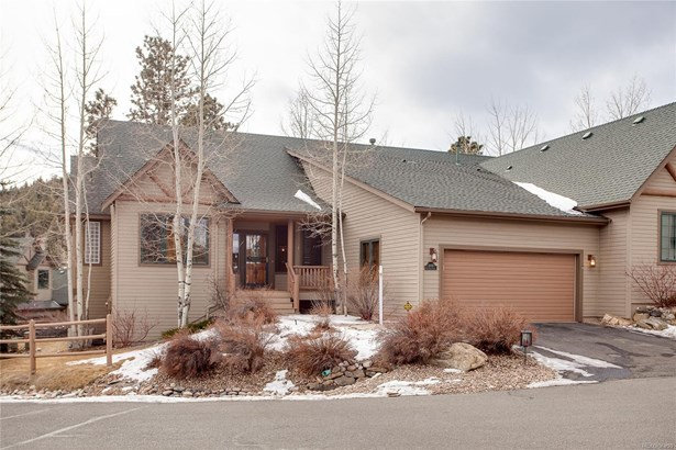 31088 Big Bear Drive, Evergreen, CO - USA (photo 1)