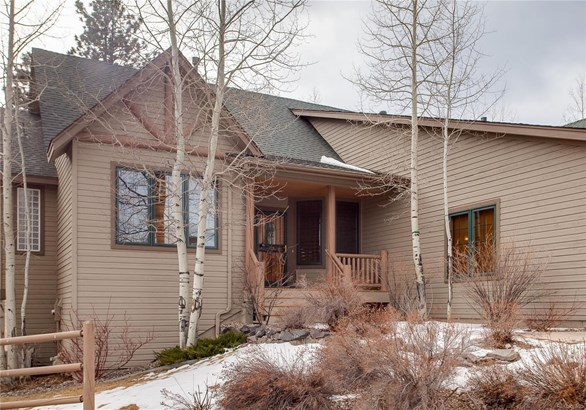 31088 Big Bear Drive, Evergreen, CO - USA (photo 2)