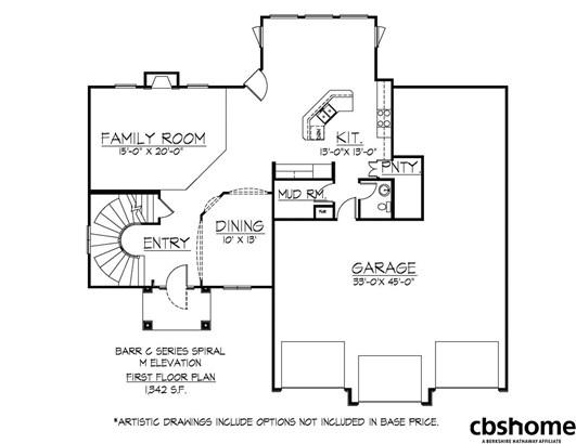 Detached Housing, 2 Story - Elkhorn, NE (photo 2)