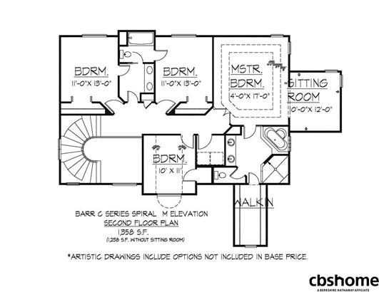 Detached Housing, 2 Story - Elkhorn, NE (photo 3)