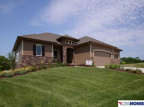 Detached Housing, Ranch - Gretna, NE (photo 4)