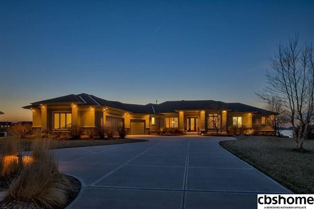 Detached Housing, Ranch - Waterloo, NE (photo 1)