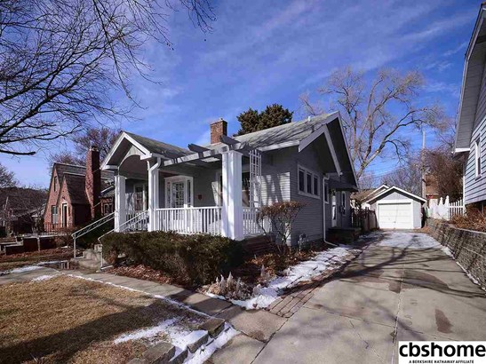 1.5 Story, Detached Housing - Omaha, NE (photo 1)